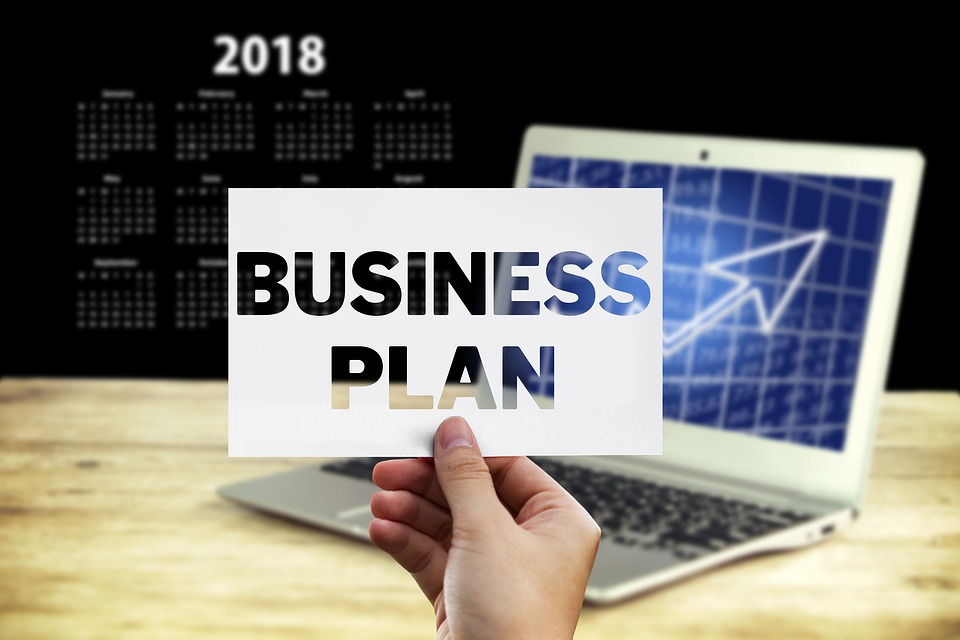 Come fare un Business Plan – La Guida di Mategy Consulting