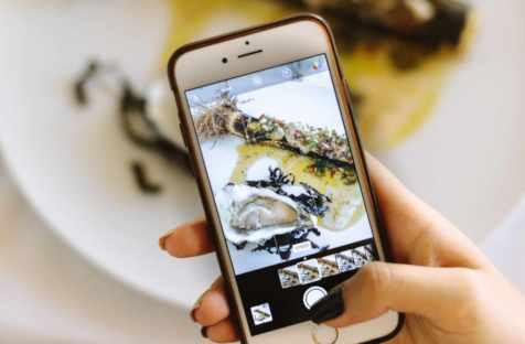 Alcuni infallibili suggerimenti per attraversare la fase del digital food